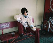 KEISUKEYOSHIDA 2015-16AW 東京コレクション 画像11/18