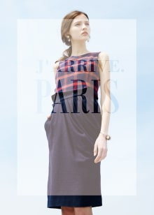LAYMEE 2015 Pre-Fall Collection 東京コレクション 画像1/16