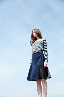 LAYMEE 2015 Pre-Fall Collection 東京コレクション 画像3/16