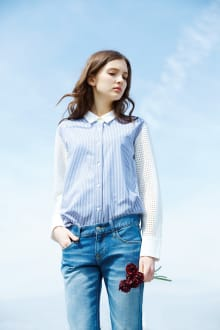 LAYMEE 2015 Pre-Fall Collection 東京コレクション 画像5/16