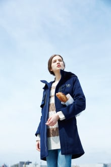 LAYMEE 2015 Pre-Fall Collection 東京コレクション 画像6/16