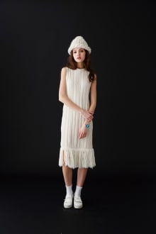 LAYMEE 2015 Pre-Fall Collection 東京コレクション 画像9/16