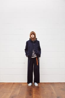 UNUSED 2015-16AW 東京コレクション 画像6/31