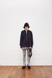 UNUSED 2015-16AW 東京コレクション 画像16/31