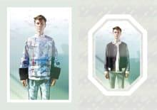 bodysong. -Men's- 2015-16AW 東京コレクション 画像11/17