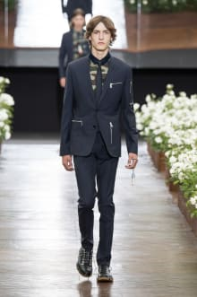 DIOR HOMME 2016SS パリコレクション 画像5/52