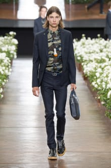 DIOR HOMME 2016SS パリコレクション 画像6/52