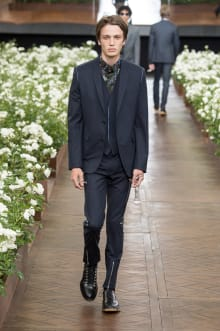 DIOR HOMME 2016SS パリコレクション 画像7/52