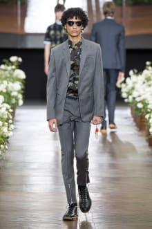 DIOR HOMME 2016SS パリコレクション 画像8/52