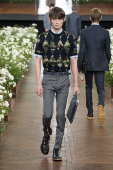DIOR HOMME 2016SS パリコレクション 画像9/52