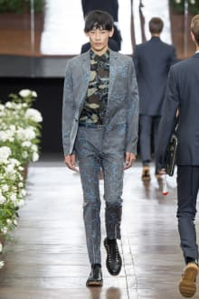 DIOR HOMME 2016SS パリコレクション 画像10/52