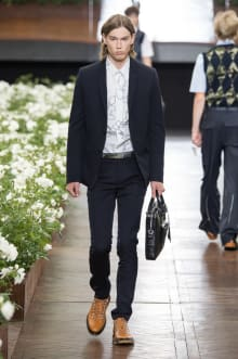 DIOR HOMME 2016SS パリコレクション 画像11/52