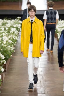 DIOR HOMME 2016SS パリコレクション 画像19/52