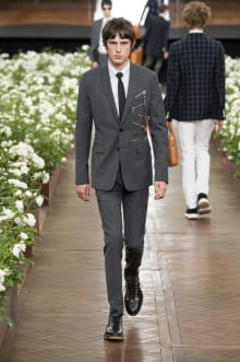 DIOR HOMME 2016SS パリコレクション 画像25/52
