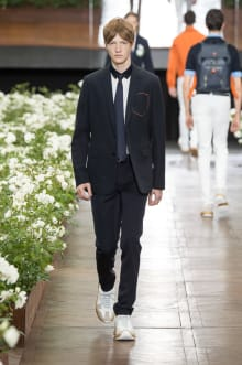 DIOR HOMME 2016SS パリコレクション 画像42/52