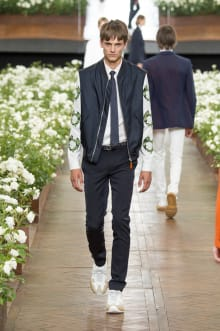 DIOR HOMME 2016SS パリコレクション 画像46/52