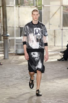 GIVENCHY 2016SS パリコレクション 画像2/28