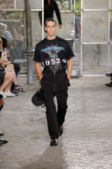 GIVENCHY 2016SS パリコレクション 画像6/28