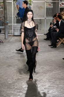 GIVENCHY 2016SS パリコレクション 画像7/28