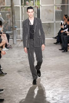 GIVENCHY 2016SS パリコレクション 画像22/28