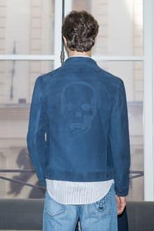 lucien pellat-finet 2016SS パリコレクション 画像35/53