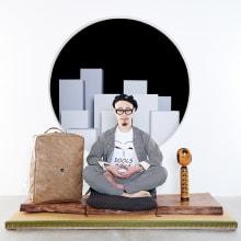 THEモンゴリアンチョップス 2015-16AW 東京コレクション 画像9/20