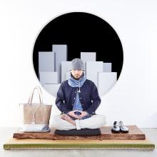 THEモンゴリアンチョップス 2015-16AW 東京コレクション 画像12/20
