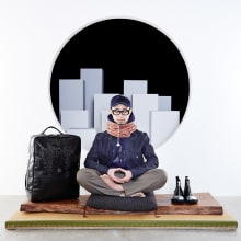 THEモンゴリアンチョップス 2015-16AW 東京コレクション 画像15/20