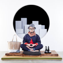 THEモンゴリアンチョップス 2015-16AW 東京コレクション 画像18/20