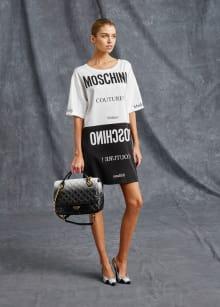 MOSCHINO 2016SS Pre-Collection ミラノコレクション 画像10/50