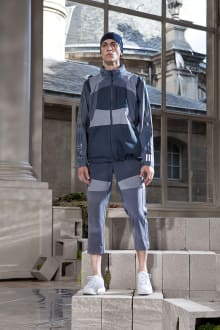 White Mountaineering 2016SS パリコレクション 画像2/34