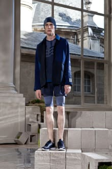 White Mountaineering 2016SS パリコレクション 画像3/34