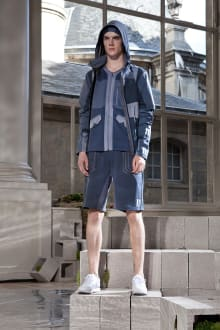 White Mountaineering 2016SS パリコレクション 画像4/34