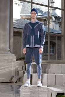 White Mountaineering 2016SS パリコレクション 画像6/34