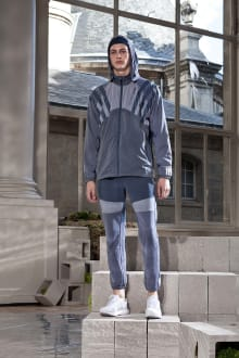 White Mountaineering 2016SS パリコレクション 画像8/34