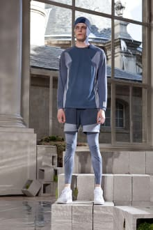 White Mountaineering 2016SS パリコレクション 画像10/34