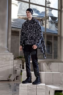 White Mountaineering 2016SS パリコレクション 画像12/34