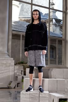 White Mountaineering 2016SS パリコレクション 画像13/34