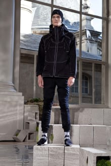 White Mountaineering 2016SS パリコレクション 画像15/34