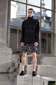 White Mountaineering 2016SS パリコレクション 画像16/34