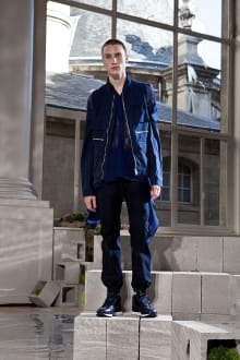 White Mountaineering 2016SS パリコレクション 画像17/34