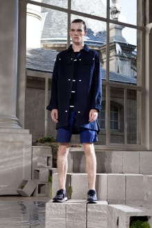 White Mountaineering 2016SS パリコレクション 画像18/34