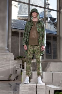 White Mountaineering 2016SS パリコレクション 画像28/34