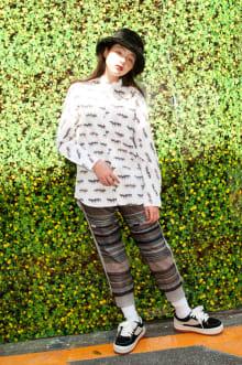 bodysong. -Women's- 2015-16AW 東京コレクション 画像3/15