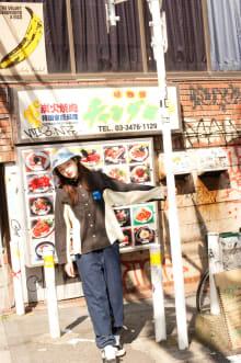 bodysong. -Women's- 2015-16AW 東京コレクション 画像15/15