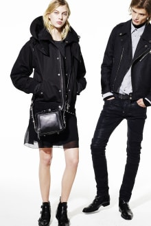 DIESEL BLACK GOLD 2015 Pre-Fall Collectionコレクション 画像2/32
