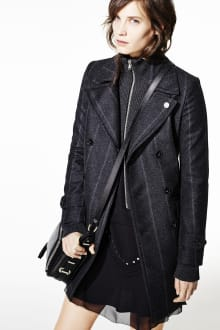 DIESEL BLACK GOLD 2015 Pre-Fall Collectionコレクション 画像3/32