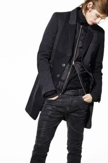 DIESEL BLACK GOLD 2015 Pre-Fall Collectionコレクション 画像4/32