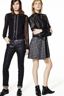 DIESEL BLACK GOLD 2015 Pre-Fall Collectionコレクション 画像5/32