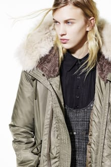 DIESEL BLACK GOLD 2015 Pre-Fall Collectionコレクション 画像6/32